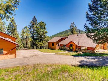 4916 S Evergreen Trail, Evergreen, CO, 80439,