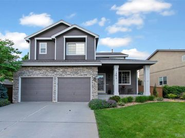 10015 Macalister Trail, Highlands Ranch, CO, 80129,