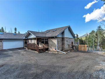 292 Lodge Pole Drive, Black Hawk, CO, 80422,