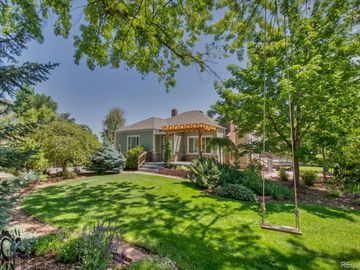 2240 Bell Court, Lakewood, CO, 80215,