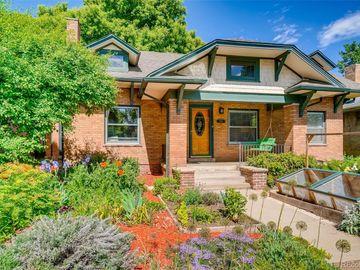1109 Harrison Street, Denver, CO, 80206,