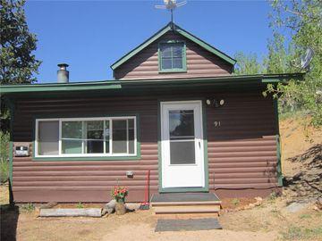 91 Timbertop Road, Bailey, CO, 80421,