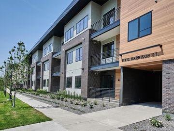 119 S Harrison Street #113, Denver, CO, 80209,