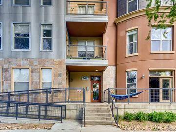 2422 Tremont Place #203, Denver, CO, 80205,