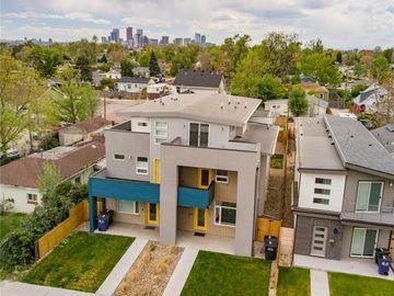 1812 W 46th Avenue, Denver, CO, 80211,