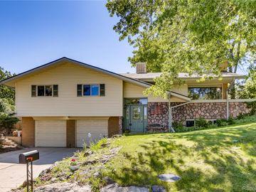 11800 Tabor Drive, Lakewood, CO, 80215,