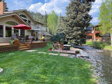 32684 Upper Bear Creek Road, Evergreen, CO, 80439,