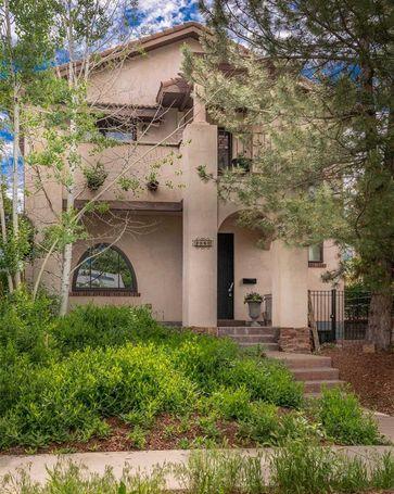 2848 Josephine Street Denver, CO, 80205