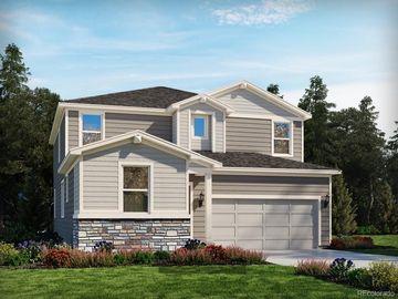 3685 Sandy Vista Lane, Castle Rock, CO, 80104,