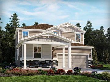 3725 Sandy Vista Lane, Castle Rock, CO, 80104,