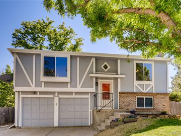 11444 W Ida Avenue, Littleton, CO, 80127,
