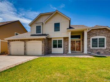 14265 W Evans Circle, Lakewood, CO, 80228,