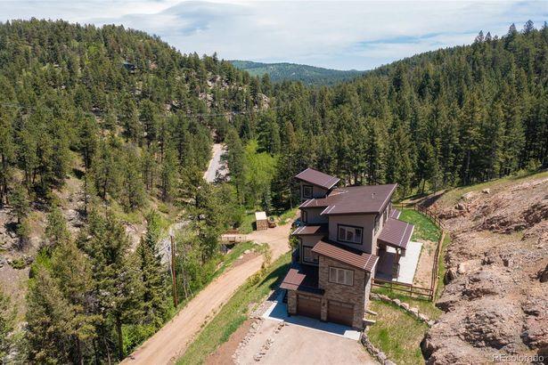 9218 S Turkey Creek Road
