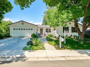4253 E Weaver Place, Centennial, CO, 80121,