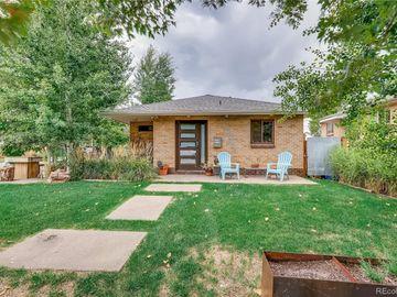 3905 N Osceola Street, Denver, CO, 80220,