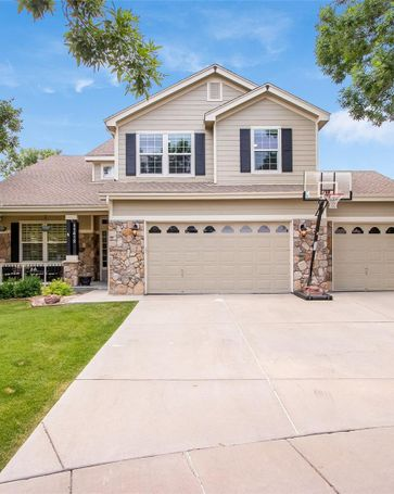 11412 Ames Court Westminster, CO, 80020