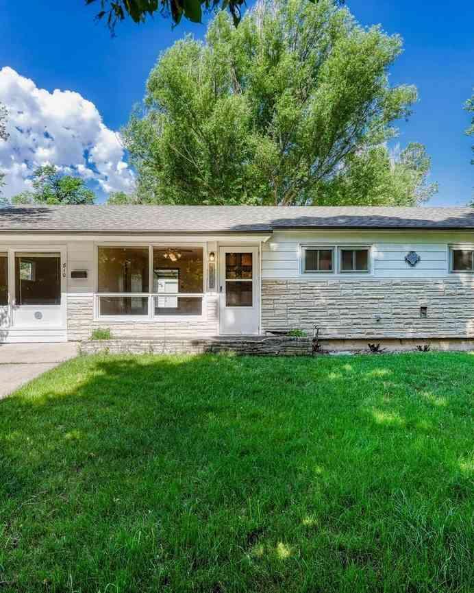 810 Valley Road, Colorado Springs, CO, 80904,