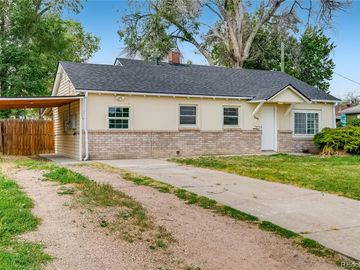 3641 W 76th Avenue, Westminster, CO, 80030,