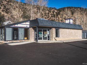 1856 Colorado Boulevard, Idaho Springs, CO, 80452,