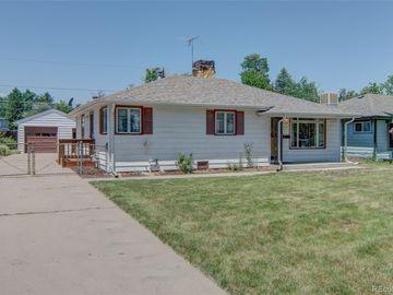 1135 Ammons Street, Lakewood, CO, 80214,