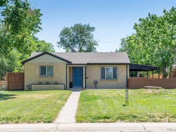 3240 Oneida Street, Denver, CO, 80207,