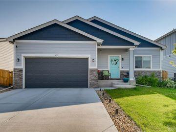656 S Prairie Drive, Milliken, CO, 80543,