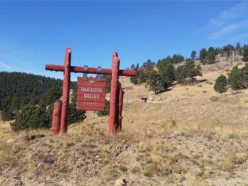 29 Paradise Valley Parkway, Black Hawk, CO, 80422,