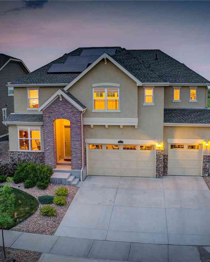 20031 W 95th Place, Arvada, CO, 80007,