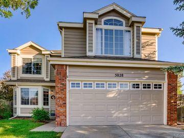 5028 E Crestone Avenue, Castle Rock, CO, 80104,