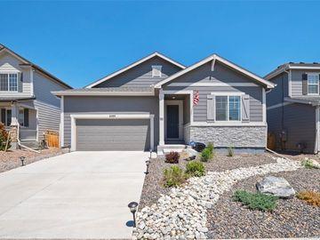 6393 Agave Avenue, Castle Rock, CO, 80108,