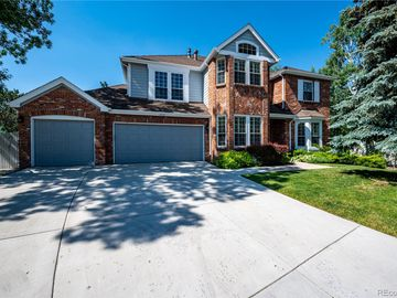 Undisclosed Address, Castle Pines, CO, 80108,