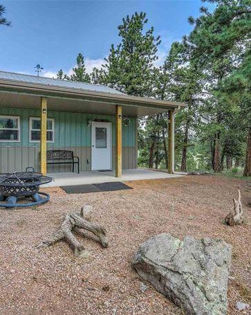 1773 Greta Valley Road Guffey, CO, 80820