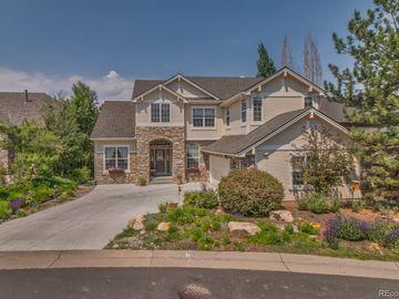 7115 Forest Ridge Circle, Castle Pines, CO, 80108,