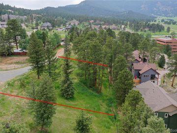 3076 S Alpine Drive, Evergreen, CO, 80439,
