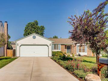 5151 S Richfield Street, Centennial, CO, 80015,
