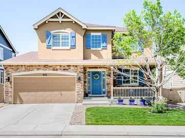 9175 E Jefferson Place, Denver, CO, 80237,
