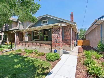 538 Adams Street, Denver, CO, 80206,