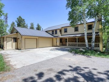 6820 Brook Forest Drive, Evergreen, CO, 80439,