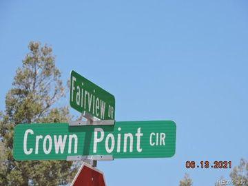 156 Crown Point Drive, Cripple Creek, CO, 80813,