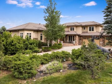 13110 Whisper Canyon Road, Castle Pines, CO, 80108,