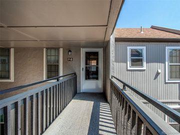 7110 S Gaylord Street #P8, Centennial, CO, 80122,