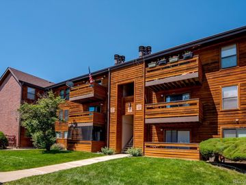 337 Wright Street #106, Lakewood, CO, 80228,
