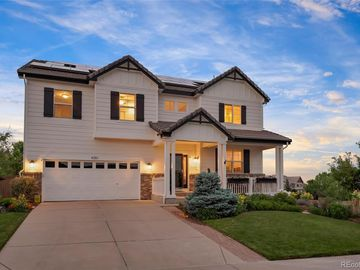 4351 Canyonbrook Drive, Highlands Ranch, CO, 80130,