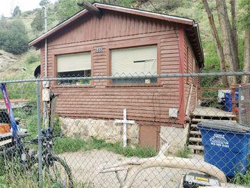 580 Colorado 103, Idaho Springs, CO, 80452,