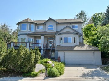 1331 S Foothill Drive, Lakewood, CO, 80228,