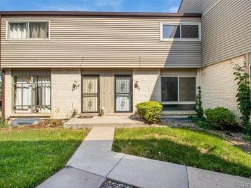4577 W Ponds Circle, Littleton, CO, 80123,