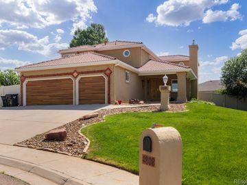 4808 Indigo Court, Pueblo, CO, 81001,