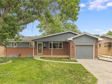 1473 S Balsam Street, Lakewood, CO, 80232,