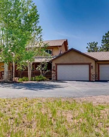 525 Pembrook Drive Woodland Park, CO, 80863