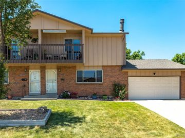 1035 S Alkire Street, Lakewood, CO, 80228,